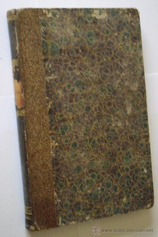Libros antiguos: ARTE DE HABLAR BIEN O GRAMÁTICA COMPLETA - POR DON PEDRO NICOLAS CHANTREAU - 1839 - Foto 2 - 27289266
