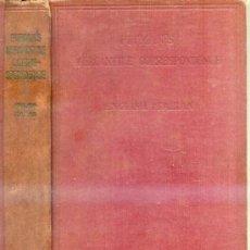 Libros antiguos: PITMAN'S MERCANTILE CORRESPONDENCE ENGLISH-ITALIAN. Lote 28058337