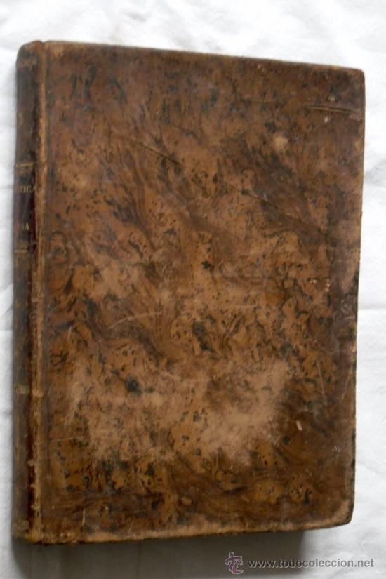 Libros antiguos: GRAMÁTICA FILOSOFICA Y LITERARIA DE LA LENGUA FRANCESA - IMPRENTA DE IGUERETA - LA CORUÑA - AÑO 1834 - Foto 2 - 29727332