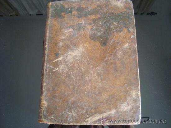 Libros antiguos: Arte de hablar bien francés o gramática completa dividada en tres partes.1804.IMPRENTA DE SANCHA - Foto 2 - 32439206
