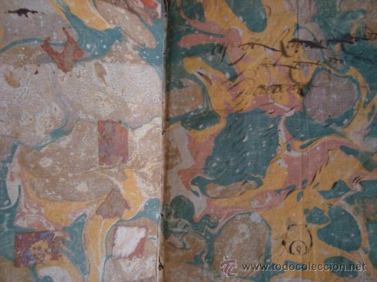 Libros antiguos: Arte de hablar bien francés o gramática completa dividada en tres partes.1804.IMPRENTA DE SANCHA - Foto 3 - 32439206