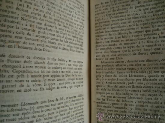 Libros antiguos: Arte de hablar bien francés o gramática completa dividada en tres partes.1804.IMPRENTA DE SANCHA - Foto 7 - 32439206