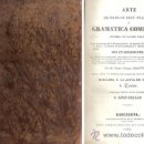 Libros antiguos: ARTE DE HABLAR BIEN FRANCÉS – AÑO 1836. Lote 32604219