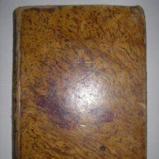 Libros antiguos: GRAMATICA PRACTICA PARA APRENDER EL IDIOMA FRANCES. LUIS BORDAS. 5ª EDICION. 1871. Lote 40363502