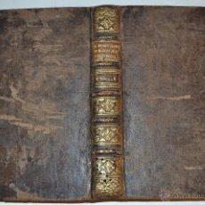 Libros antiguos: NUEVA GRAMÁTICA FRANCESA, CON UN NUEVO MÉTODO PARA APRENDER À PRONUNCIAR. TOMO PRIMERO. RM64831-V. Lote 41666296