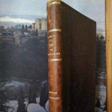 Libros antiguos: COURS DE LANGUE ARABE. CORRIGÉ DES EXERCICES. P. BELOT TEXTO FRANCÉS - ÁRABE. AÑO 1922. RARO. Lote 44057339