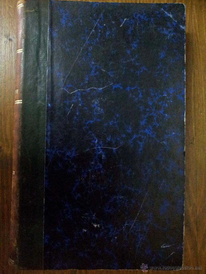 Libros antiguos: COURS DE LANGUE ARABE. CORRIGÉ DES EXERCICES. P. BELOT TEXTO FRANCÉS - ÁRABE. AÑO 1922. RARO - Foto 5 - 44057339
