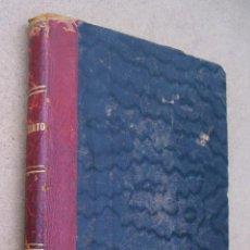 Libros antiguos: CURSO PRACTICO DE ESPERANTO, R.DUYOS - V.INGLADA. Lote 45373896