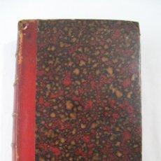 Libros antiguos: NOUVELLE MÉTHODE POUR APPRENDRE A LIRE A ÉCRIRE ET A PARLER...APLIQUÉE À L´ALLEMAND OLLENDORFF 1875. Lote 46450909