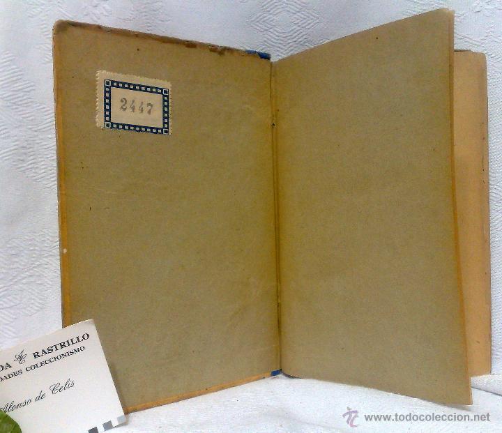 Libros antiguos: AÑO 1.888.- METODO DE AHN. PRIMER CURSO DE FRANCES POR H.MAC-VEIGH. - Foto 4 - 234549770