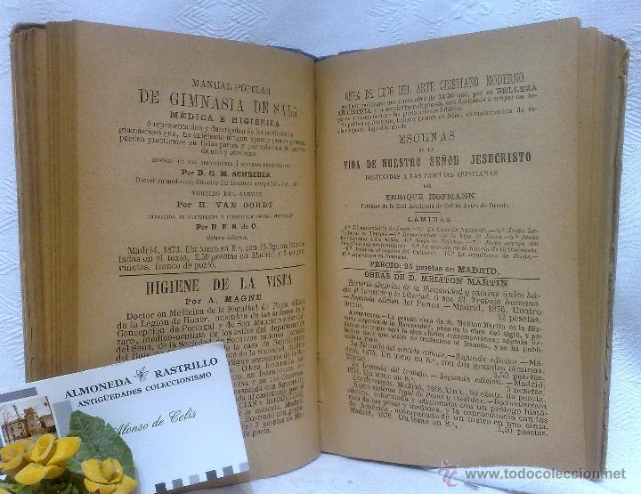 Libros antiguos: AÑO 1.888.- METODO DE AHN. PRIMER CURSO DE FRANCES POR H.MAC-VEIGH. - Foto 8 - 234549770