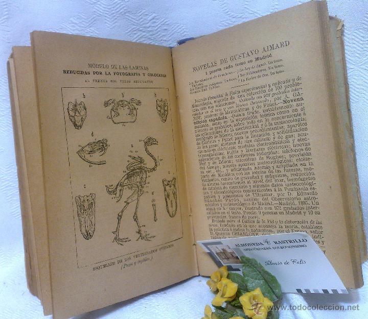 Libros antiguos: AÑO 1.888.- METODO DE AHN. PRIMER CURSO DE FRANCES POR H.MAC-VEIGH. - Foto 10 - 234549770