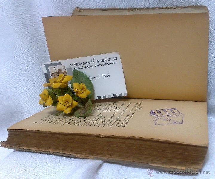 Libros antiguos: AÑO 1.888.- METODO DE AHN. PRIMER CURSO DE FRANCES POR H.MAC-VEIGH. - Foto 13 - 234549770