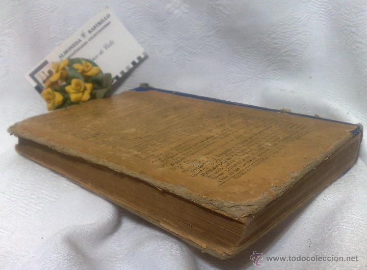 Libros antiguos: AÑO 1.888.- METODO DE AHN. PRIMER CURSO DE FRANCES POR H.MAC-VEIGH. - Foto 16 - 234549770