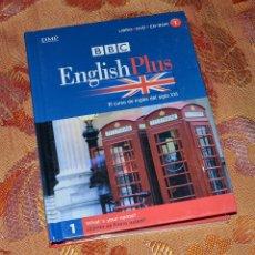 CURSO DE INGLÉS ENGLISH PLUS