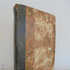 Libros antiguos: NUEVA GRAMATICA ITALIANA 1843. ELEMENTI DE GRAMMATICA ITALIANA 1841. VER FOTOGRAFIAS ADJUNTAS.. Lote 54228601