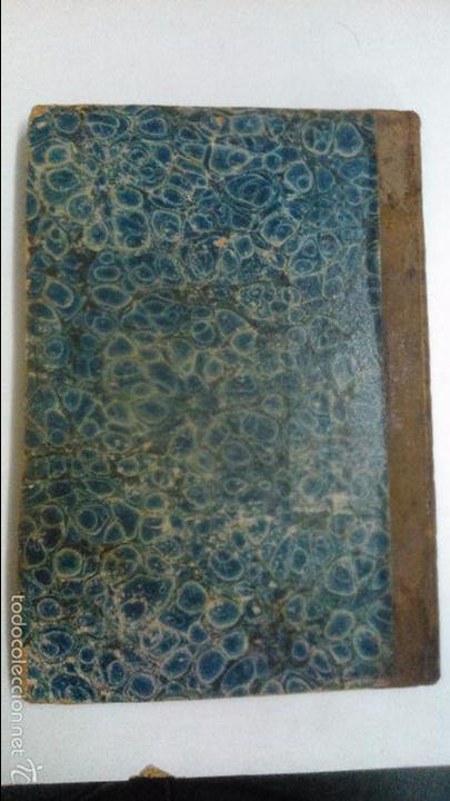 Libros antiguos: Elementos gramaticales de la lengua griega. D. Juaquin Delgado y David. 1864 Jaen - Foto 3 - 56961044