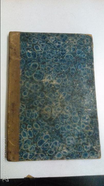 Libros antiguos: Elementos gramaticales de la lengua griega. D. Juaquin Delgado y David. 1864 Jaen - Foto 5 - 56961044