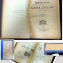 Libros antiguos: AÑO 1924 .- MÉTHODE ACTIVE DE LANGUE ANGLAISE.- PAR E. LAUNAY.-LIBRAIRIE DELAGRAVE. Lote 30497037