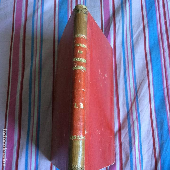 MÉTODO DE AHN PRIMER CURSO DE ITALIANO 1878 SEGUNDA EDICION (Libros Antiguos, Raros y Curiosos - Cursos de Idiomas)