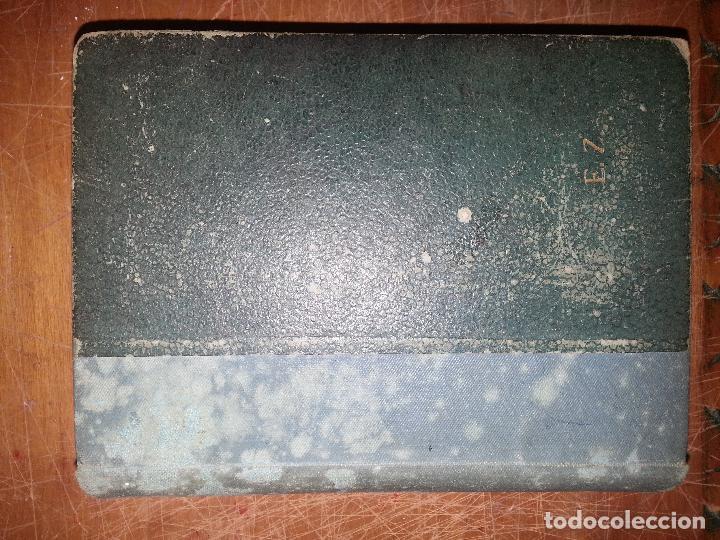 Libros antiguos: antiguo diccionario frances español 1600 patinas - Foto 3 - 68204221
