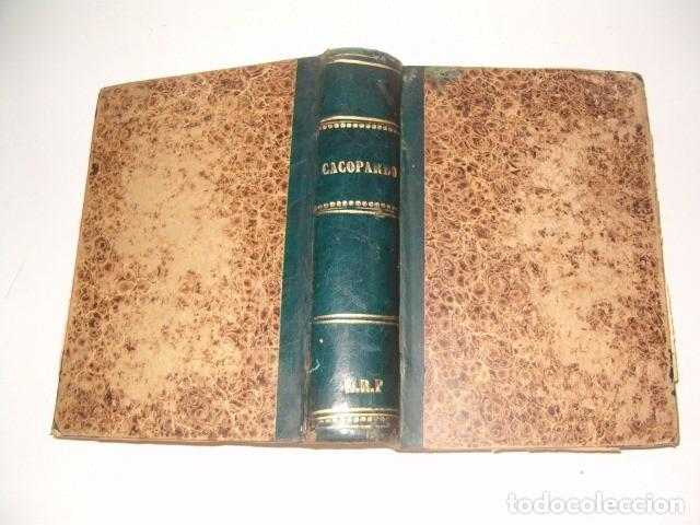 Libros antiguos: Colección Tratados Auxiliares para facilitar el estudio y enseñanza de la Lengua Latina. RM77712 - Foto 2 - 68562757