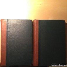 Libros antiguos: LOTE FRANCÉS. TROZOS ESCOGIDOS DE LECTURA. ELEMENTOS DE FONÉTICA. J HUERTA MEDRANO. Lote 93106000