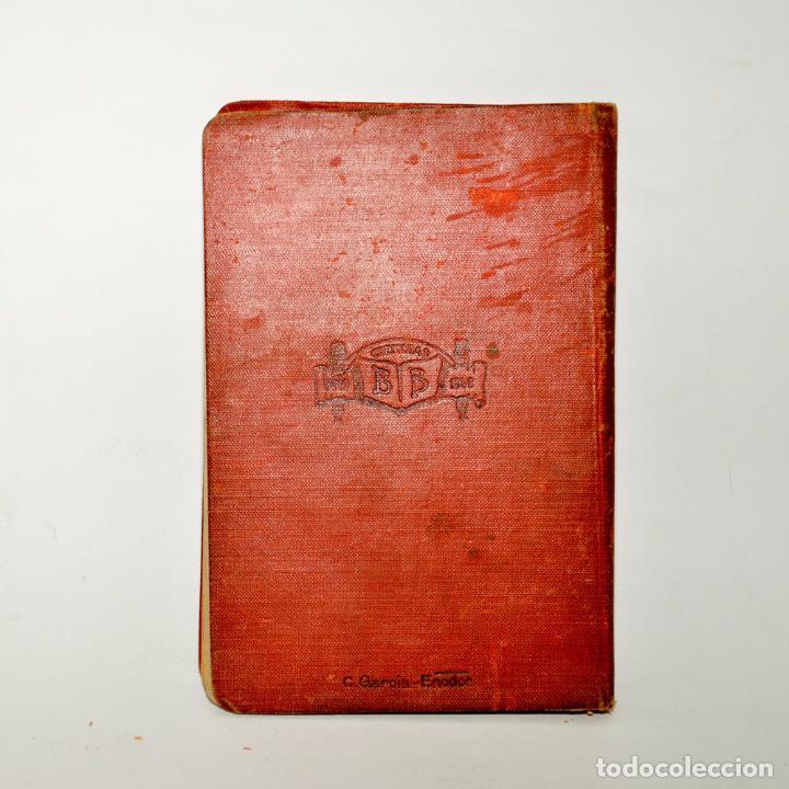 Libros antiguos: SEGUNDO CURSO DE FRANCÉS – METODO DE AHN - Foto 2 - 95325968