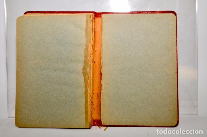 Libros antiguos: SEGUNDO CURSO DE FRANCÉS – METODO DE AHN - Foto 5 - 95325968