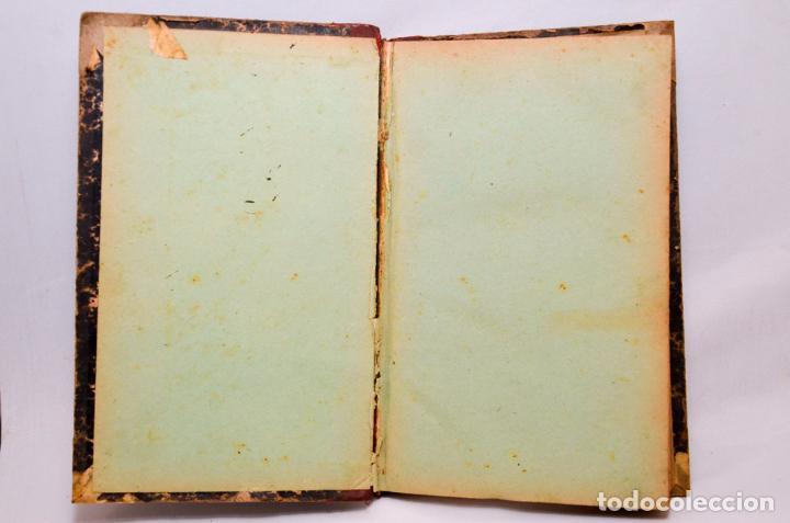 Libros antiguos: GRAMÁTICA FRANCESA – NOVISIMO CHANTREAU - Foto 2 - 95326020