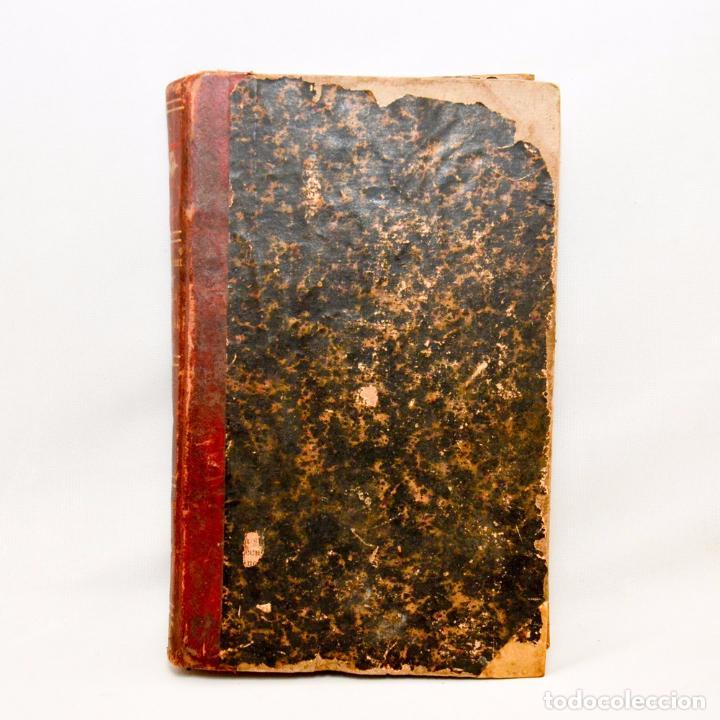 GRAMÁTICA FRANCESA – NOVISIMO CHANTREAU (Libros Antiguos, Raros y Curiosos - Cursos de Idiomas)