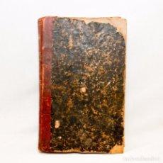 Libros antiguos: GRAMÁTICA FRANCESA – NOVISIMO CHANTREAU. Lote 95326020