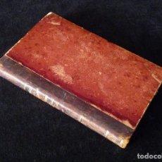 Libros antiguos: A. MUÑOZ BOSQUE. GUÍA DE CONVERSACIÓN MARROQUÍ. ED.ARTES GRÁFICAS MATEU. MADRID, 1914. Lote 97283787