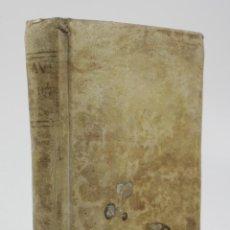 Libros antiguos: LLAVE NUEVA Y UNIVERSAL PARA APRENDER LA LENGUA FRANCESA, ANTONIO GALMACE, 1776, MADRID. 15X21CM. Lote 111232011