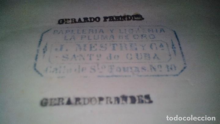 Libros antiguos: EL MAESTRO DE INGLES-FRANCISCO JAVIER VINGUT¿ 1861 ?-SELLO LIBRERIA LA PLUMA DE ORO-SANTIAGO DE CUBA - Foto 4 - 120986931
