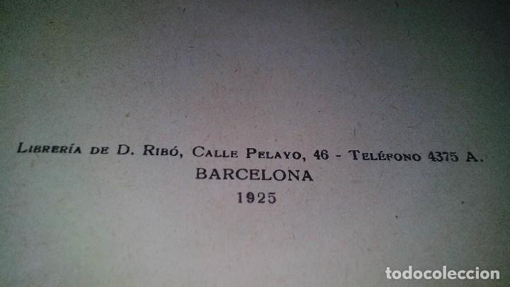 Libros antiguos: NUEVO METODO DE INGLES-C A BUTLIN-LIBRERIA D RIBO-1925 - Foto 6 - 120994991