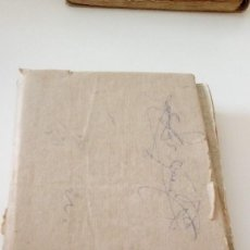Libros antiguos: C-15OG18 METODO DE INGLES LEWIS TH GIRAU LIBRO PRIMERO CUARTA EDICION. Lote 125218315