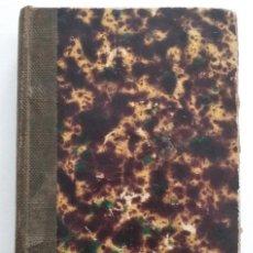 Libros antiguos: GUIA DE LA CONVERSACIÓN ESPAÑOL-ITALIANO AL USO DE LOS VIAJEROS... - D.E. DE OCHOA - PARÍS AÑO 1842. Lote 130696684