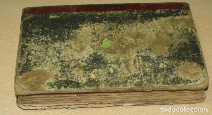 Libros antiguos: Arte Teorico practico para aprender lengua francesa - Antonio Gaspar del Campo - 1886 - Foto 5 - 133339478