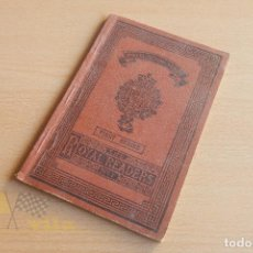 Libros antiguos: ROYAL READERS Nº 1 - FIRST SERIES - ILLUSTRATED - THOMAS NELSON AND SONS - 1928. Lote 136545974