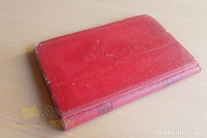 Libros antiguos: Lengua francesa - A. Perrier - 1923 - Foto 2 - 136549890
