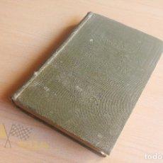 Libros antiguos: MÉTODO CORTINA PARA APRENDER INGLÉS - NUEVA YORK - 1901. Lote 136550998