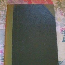 Libros antiguos: GRAMATICA EJERCICIOS Y DICCIONARIO ESPERANTO MANUEL CAPLLIURE BALLESTER AÑO 1933 VALENCIA. Lote 136556170