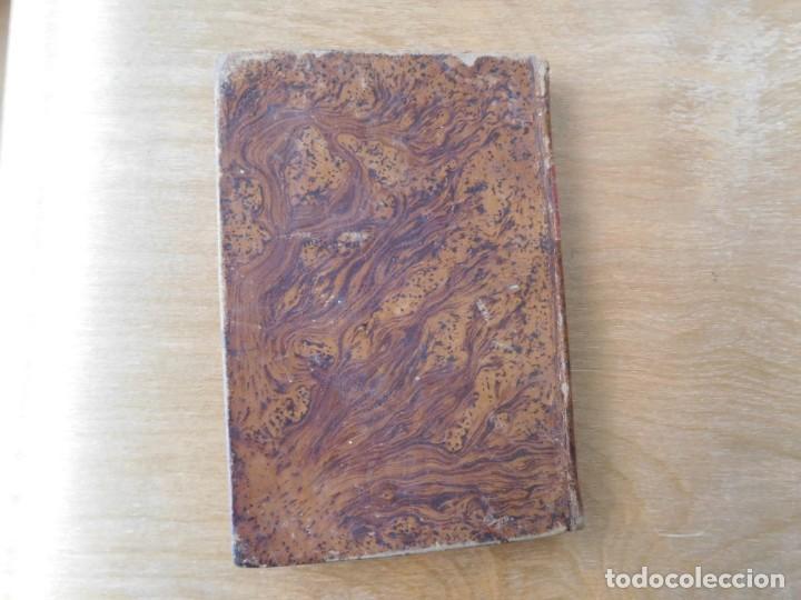 Libros antiguos: Libro ortografía de la lengua castellana Barcelona año 1823 - Foto 3 - 140284546