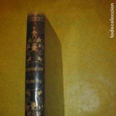 Libros antiguos: COMPOSICIÓN GRADUADA PARA TRADUCIR DE ESPAÑOL A FRANCÉS. F. ANGLADA. AÑO 1858.. Lote 152327338