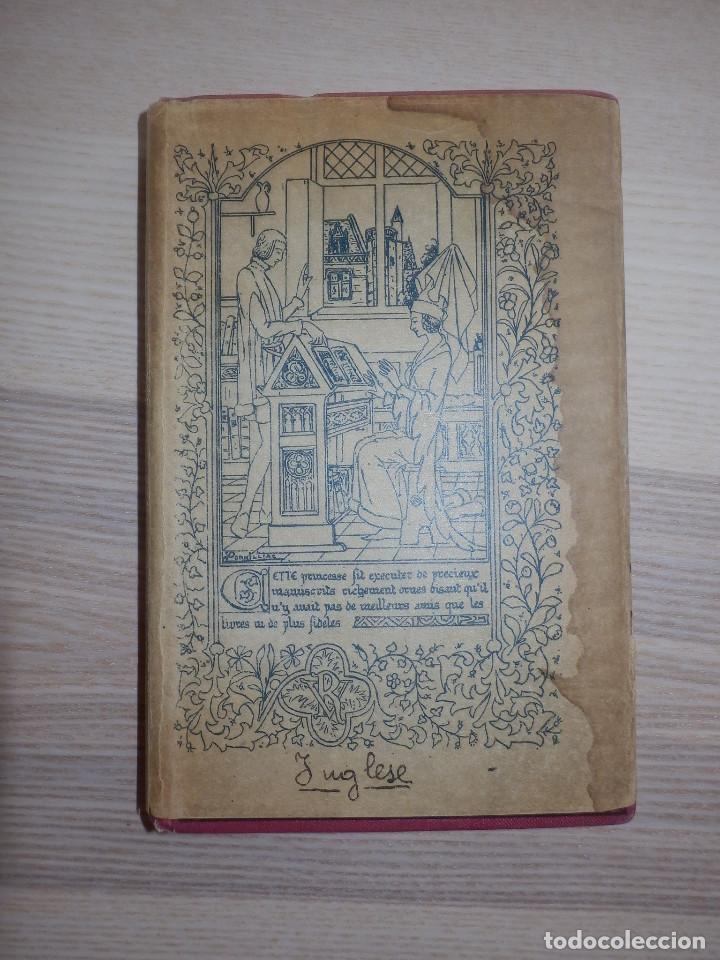METODO GASPEY - MAURON-MALLET - GRAMAIRE ANGLAISE - GRAMÁTICA INGLESA - 1929 (Libros Antiguos, Raros y Curiosos - Cursos de Idiomas)