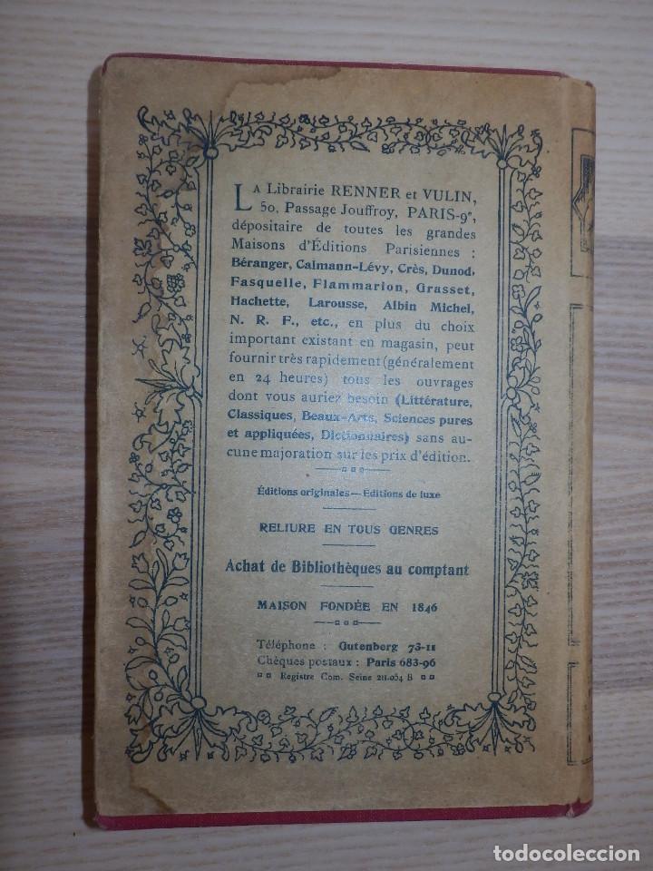 Libros antiguos: Metodo Gaspey - Mauron-Mallet - Gramaire Anglaise - Gramática Inglesa - 1929 - Foto 8 - 154793502