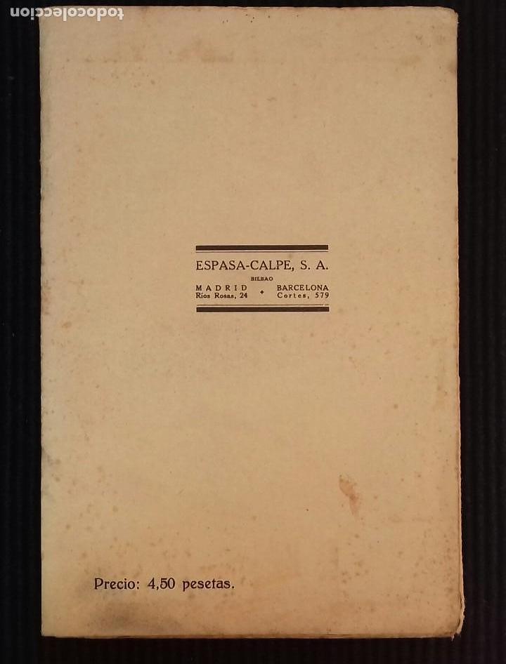 Libros antiguos: TESORO DEL IDIOMA CASTELLANO. BENITO FENTANES. MADRID 1927. - Foto 2 - 156005158