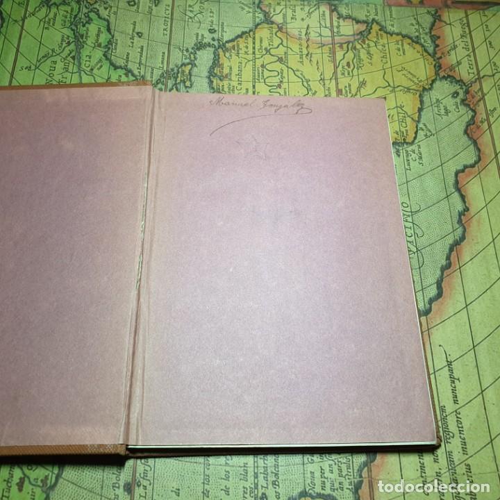 Libros antiguos: LENGUA FRANCESA. E. UGARTE BLASCO. 4º AÑO. TEXTOS ELP. 1ª EDICIÓN. NO CONSTA AÑO. - Foto 2 - 165675746