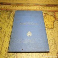 Libros antiguos: ILLUSTRÉE POUR LES ENFANTS. MÉTHODE BERLITZ. M.D. BERLITZ. ÉDITION EUROPÉENNE. 1909.. Lote 165676218